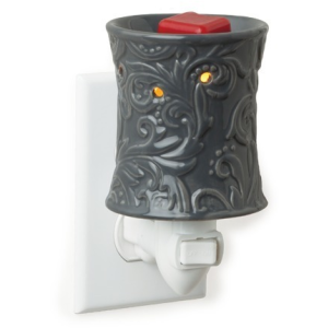 Rainstorm Pluggable Fragrance Warmer