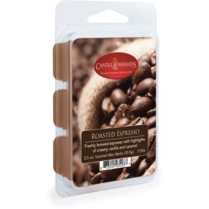 Roasted Espresso 2.5 oz Wax Melts