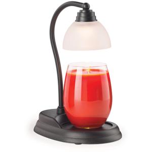 Black Aurora Lamp