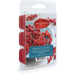 French Currant 2.5 oz Wax Melts