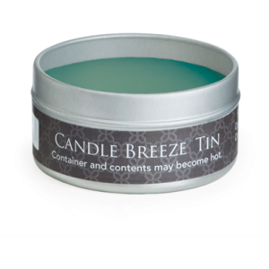 After the Rain Candle Breeze Tin