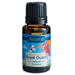 Royal Guard Kids Essential Oil Blend