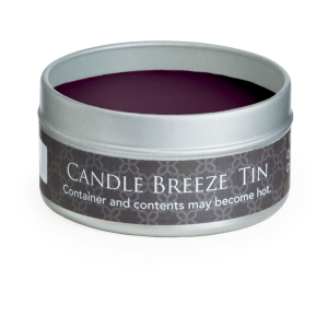 Blackberry Cobbler Candle Breeze Tin