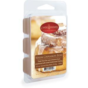 Warm Cinnamon Buns 2.5 oz Wax Melts