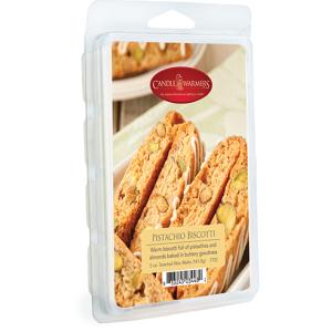 Pistachio Biscotti 5 oz Wax Melt