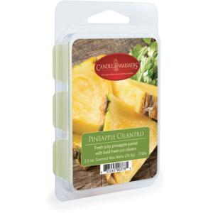 Pineapple Cilantro 2.5 oz Wax Melts