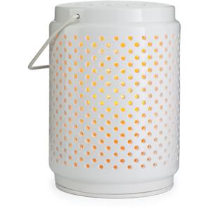 Chelsea Ceramic Lantern
