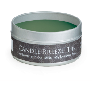 Balsam Fir Candle Breeze Tin
