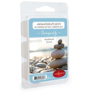Tranquility 2.5 oz Aromatherapy Melts