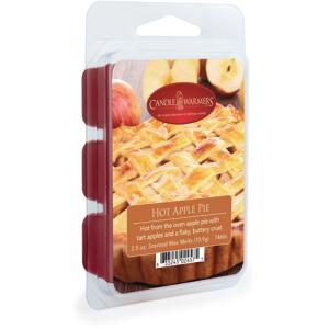 Hot Apple Pie 2.5 oz Wax Melts