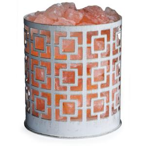 Asha Himalayan Salt Lamp