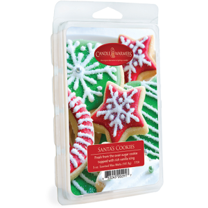 Santa's Cookies 5 oz Wax Melts