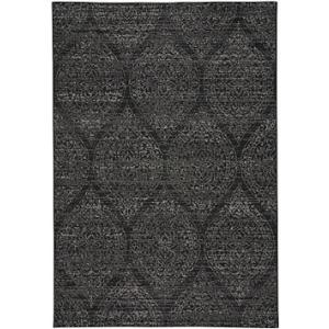 Quarry Black Grey Rectangle