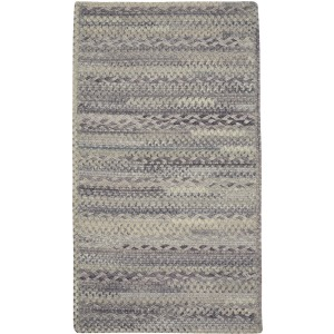 Bayview Granite Braided Rug - 3' x 5'