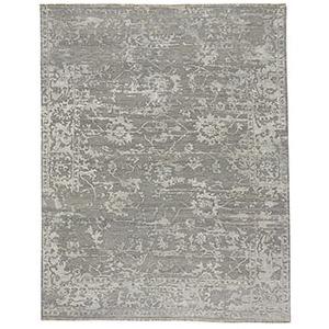 Makrana Grey Rectangle
