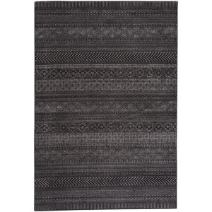 Quarry Onyx Machine Woven Rug