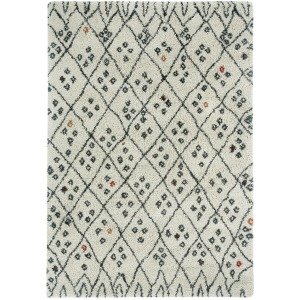 "Tangier Pebbles Machine Woven Rug - 5'3"" x 7'6"""