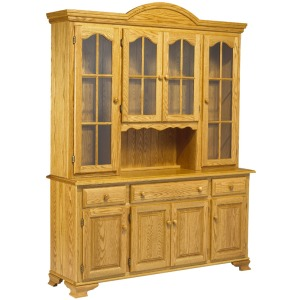 Country Lane Hutch & Sideboard