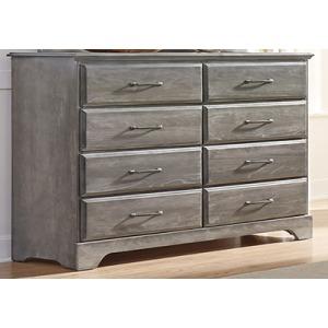 Carolina Vintage Dresser
