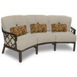 Crescent Sofa