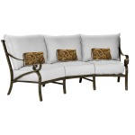 Cushion Crescent Sofa