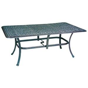 Sienna Rectangular Dining Table