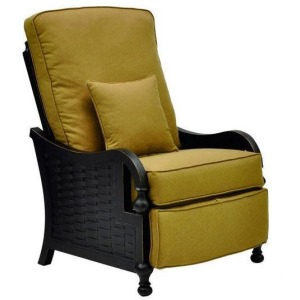 3 Position Recliner Chair