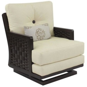 Cushioned Action Chair