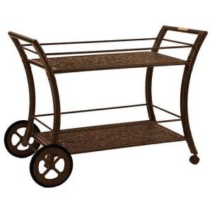 Tables Serving Cart