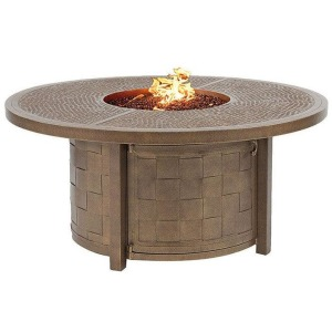 49\'\' Round Coffee Table (Fully Welded)