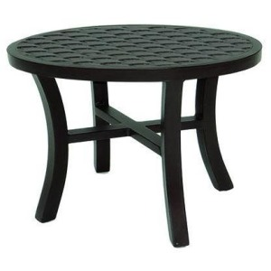 Tables Elliptical Occasional Table