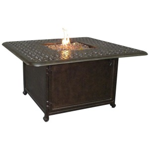 42\'\' X 42\'\' Square Coffee Table