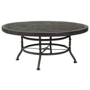 Veranda 42'' Round Coffee Table