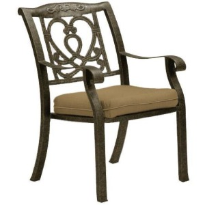 Cast Dining Chair