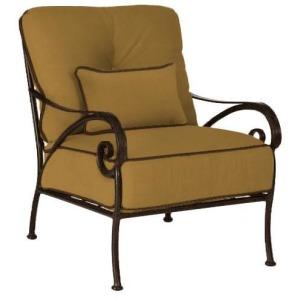 Cushion Lounge Chair
