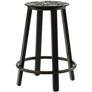Counter Height Cast Stool