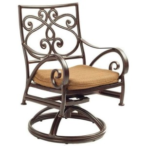 Cast Swivel Rocker