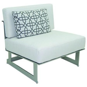 Sectional Armless Lounge Chair