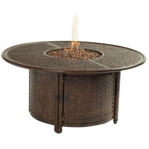 49\'\' Round Coffee Table