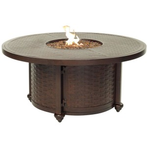 49'' Round Coffee Table