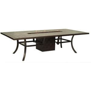 54\'\' X 108\'\' Rectangular Dining Table