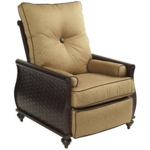 Cushion Chair Recliner
