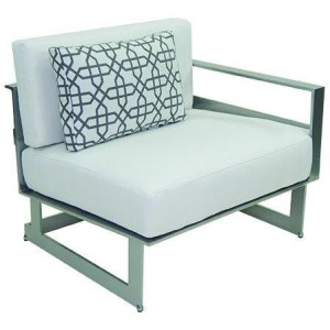 Sectional Left Arm Lounge Chair
