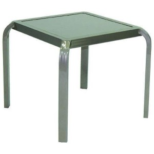 Orion Stackable Square Side Table