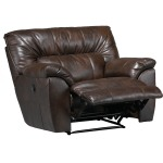 Extra Wide Recliner