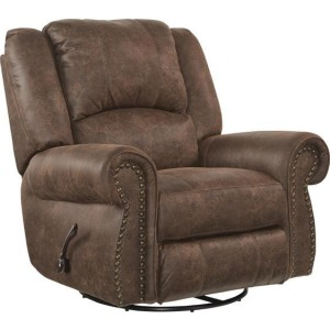 Westin Swivel Glider Recliner