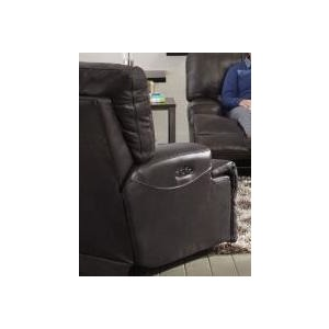 Wembley Power Headrest Power Lay Flat Recline