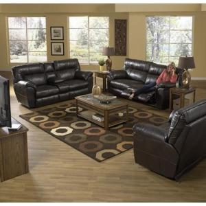 Power Extra Wide Recl Sofa