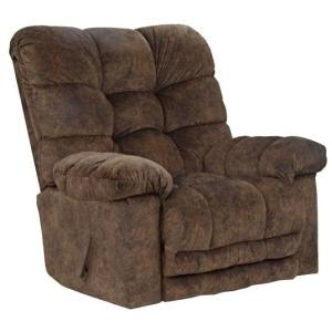 Bronson Chaise Rocker Recl w/Xtra Comfort