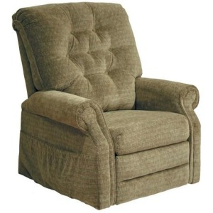 Patriot Recliner